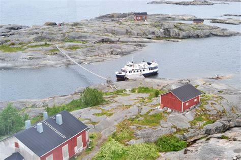 boat trip helsinki boat trip to s 246 dersk 228 r lighthouse island helsinki