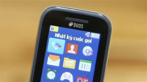Samsung B310 Piton samsung piton b310 điện thoại 2 sim thegioididong