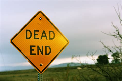Dead End Tired Of Dead End Relationships Then Read This