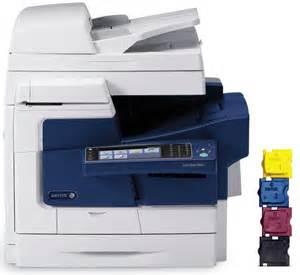 xerox colorqube 8900x color multifunction printer