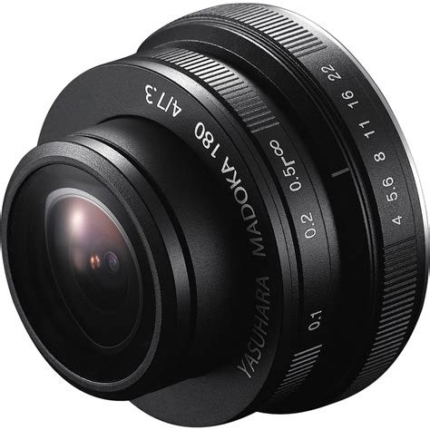 fisheye lens yasuhara madoka 180 fisheye lens for sony e mount
