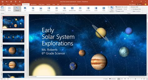 powerpoint tutorial 1 creating a presentation microsoft is using the cloud to help you make beautiful