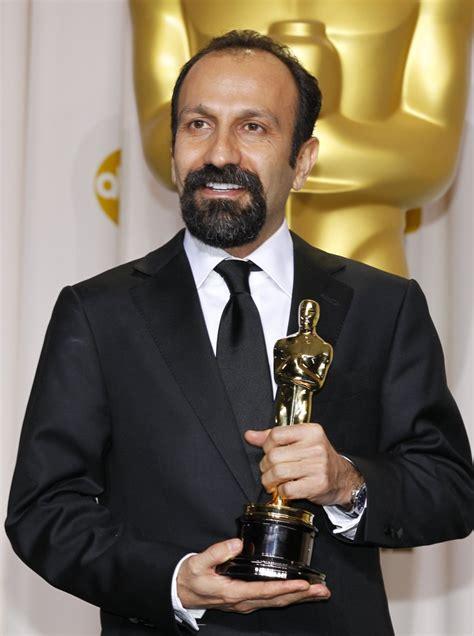 iranian film in oscar asghar farhadi barred from oscars by donald trump orders