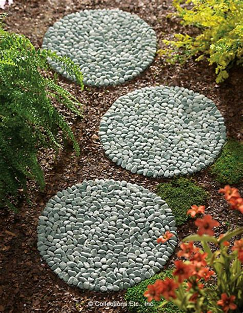 Garden Decor With Stones 15 Awesome Garden Decor With Stones