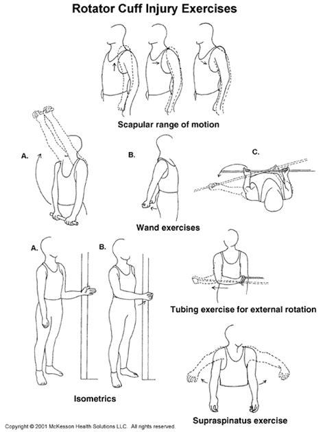 fix rotator cuff
