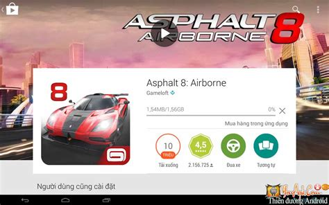 game asphalt 8 mod cho android asphalt 8 hd hack tiền mới nhất game đua xe 3d cho android