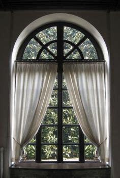 half moon curtain rod 1000 ideas about half moon window on pinterest arched