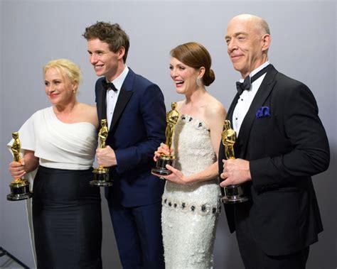 Lepaparazzi News Update Best Supporting Academy Award Winner Hudson by Oscars Birdman Bests Boyhood
