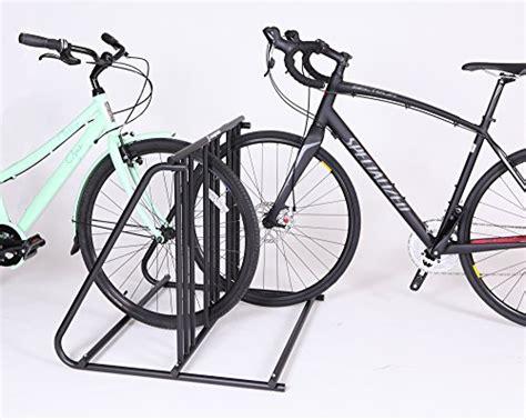 Bike Rack City by Swagman Park City Bike Rack Stand Holds 6 Bikes