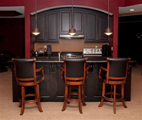 basement bar cabinets gallery category basement bar image radius cabinets with radius crown moulding