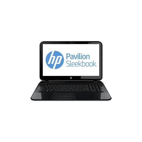 Baterai Hp Pavilion Sleekbook pc portable sleekbook hp pavilion 15 b100ek