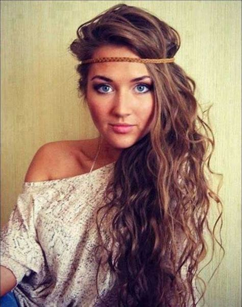 hairstyles curls for long hair 20 best long hairstyles for curly hair hairstyles