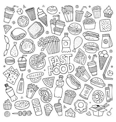 doodle foods 25 best ideas about random doodles on easy