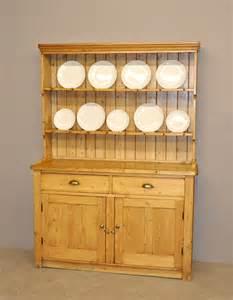 Pine Kitchen Dresser by Pine Kitchen Dresser R3380 Antiques Atlas