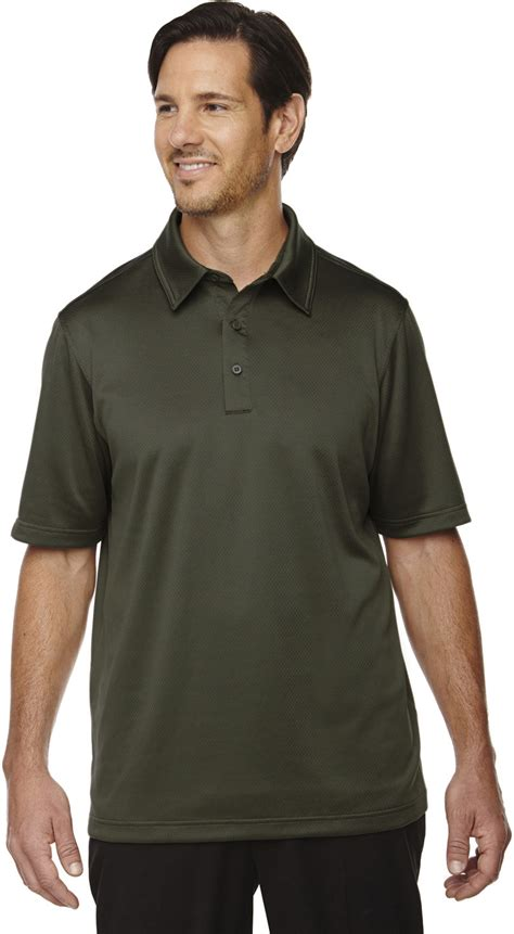 Polos Medium Coffee end sport 174 exhilarate coffee charcoal