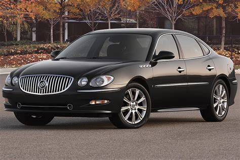 buick lacrosse cxs vs cxl 2008 buick lacrosse specs pictures trims colors cars