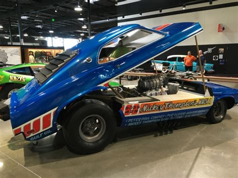 historical cars for sale historic mickey thompson funnycar for sale in lake