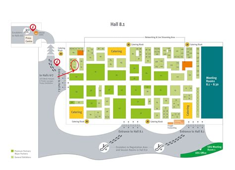 100 Floors Level 93 Not Working by Fira Gran Via Floor Plan Events Barcelona Mobile World
