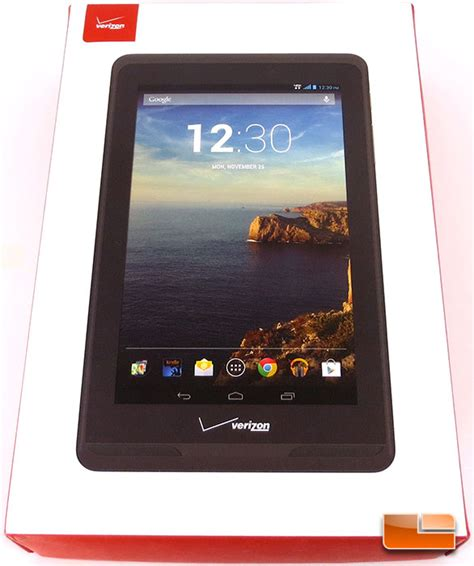 verizon ellipsis 7 4g lte tablet review legit reviewschecking out the verizon ellipsis 7 4g