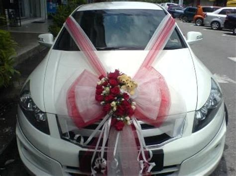 17 best images about wedding car decorations on