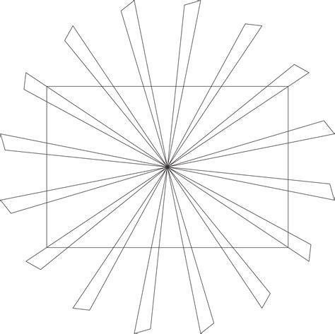 membuat background poster dengan coreldraw membuat background poster dengan polygon tool di corel