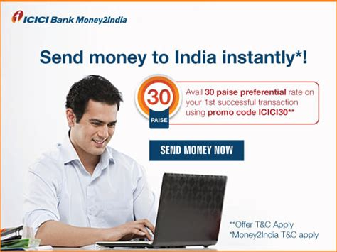 Icici Money2india Coupon Codes Promo Codes Promotions