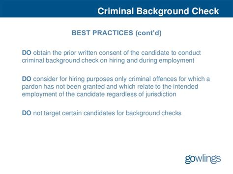 Trec Background Check Background Check Consent Forms Candidate 12 Criminal Background Check Background