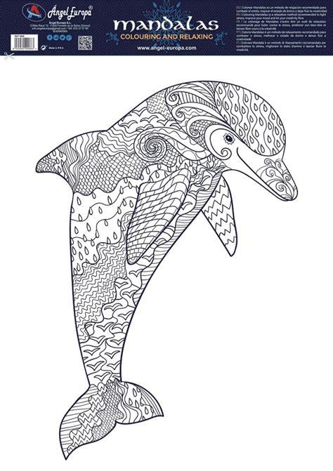 imagenes de mandalas con animales mandalas de animales cheap lobo zentangle dibujo para