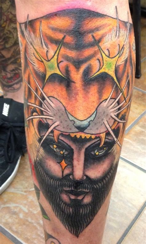 classic tattoo upland