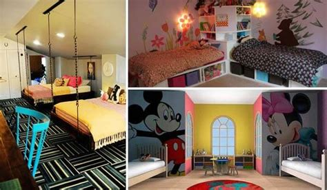 boy girl bedroom ideas 20 amazing ideas for boys and girl sshared bedroom