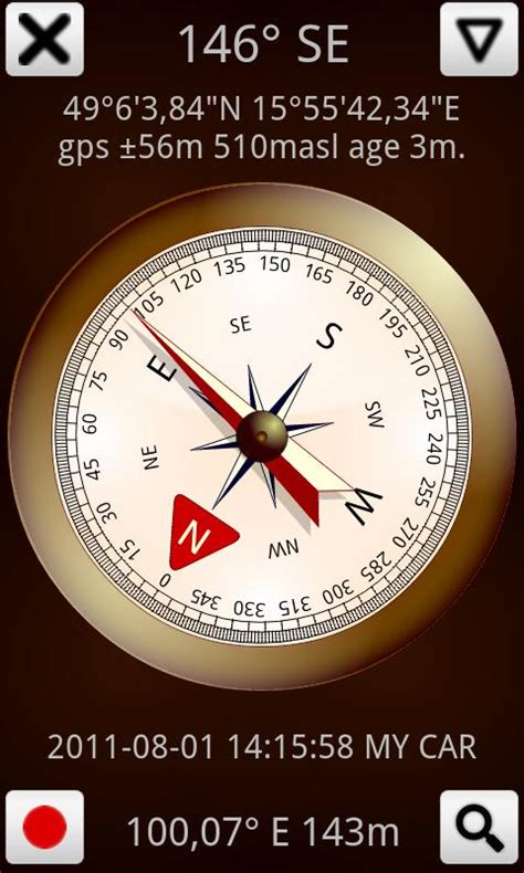 android compass compass android apps on play