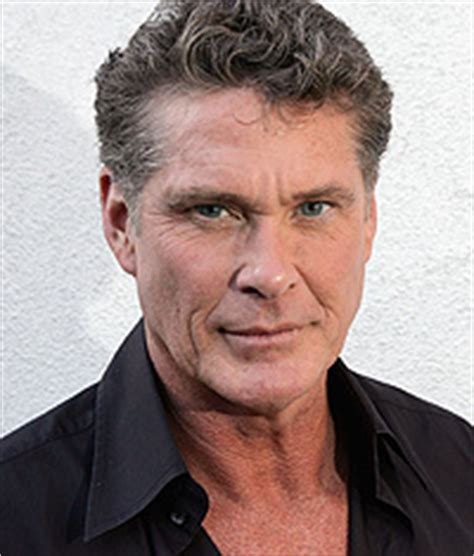 Hasselhoff Battles Boozing Reports by David Hasselhoff Won T To Pay For Ex S Divorce