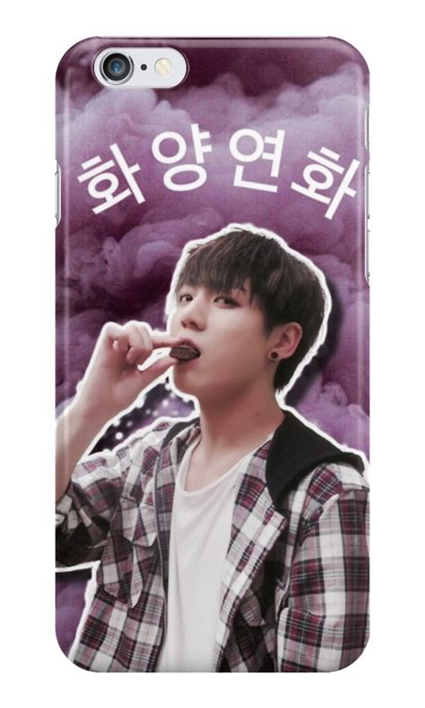 bts jungkook pouch by refrainbow quot bts jungkook phone quot iphone cases skins by