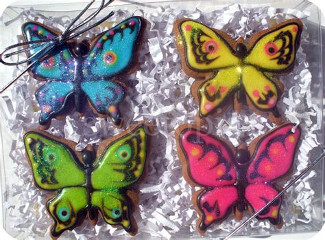 butterfly cookies sweetopia