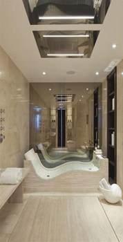 indogate salle de bain marocaine zellige