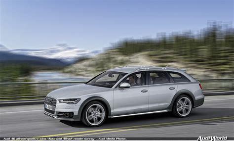 Auto Bild Allrad 04 by Audi A6 Allroad Quattro Wins Auto Bild Allrad Reader