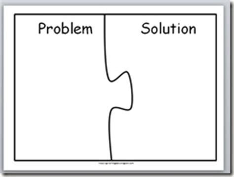 picture books to teach problem and solution removed problem and solution template problem solution