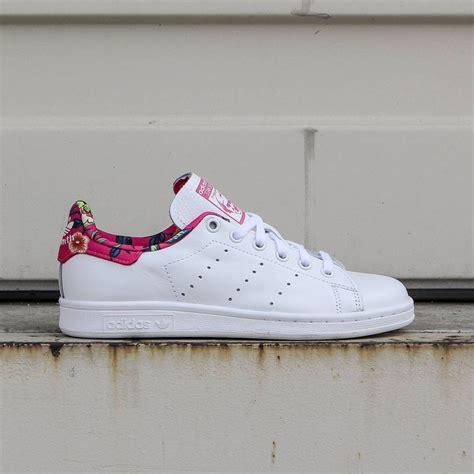 adidas stan smith women adidas women stan smith white footwear white ray pink