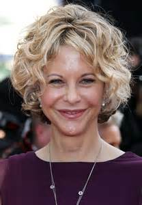 meg s hairstyles the years meg ryan short curly hairstyle for women over 50 styles