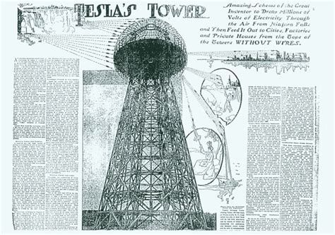Nikola Tesla Lost Inventions Nikola Tesla S 5 Lost Inventions That Threatened The