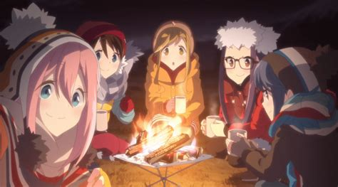 Alles Zur Anime Winter Season 2017 2018