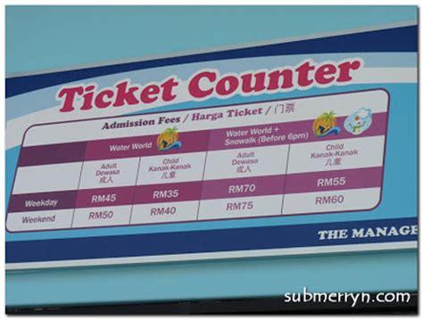 Tiket Masuk In Paradise Bangkok Dewasa story from family i city waterpark