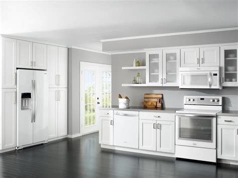white kitchens with black appliances stainless steel still the chion in kitchen design has