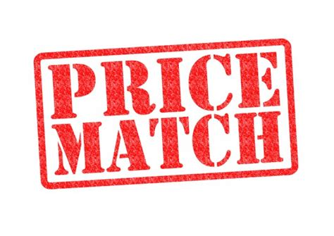 menards price match how price matching works where to save