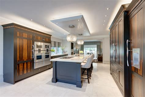 kitchen design cheshire ziricote pewter kitchen prestbury cheshire kitchens