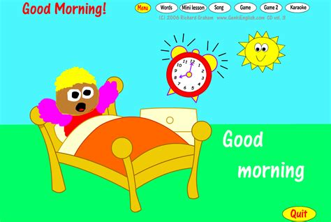imagenes de good morning chistosas biling 252 ismo amor de dios c 225 diz