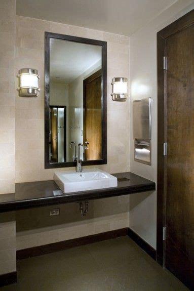 Commercial Bathroom Design Ideas Best 25 Commercial Bathroom Ideas Ideas On Pinterest