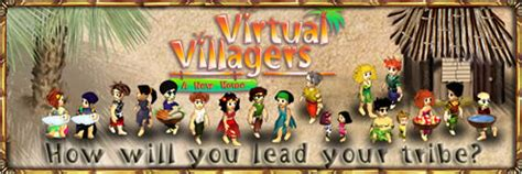 virtual villagers 2 full version apk download virtual villagers 2 full version apk