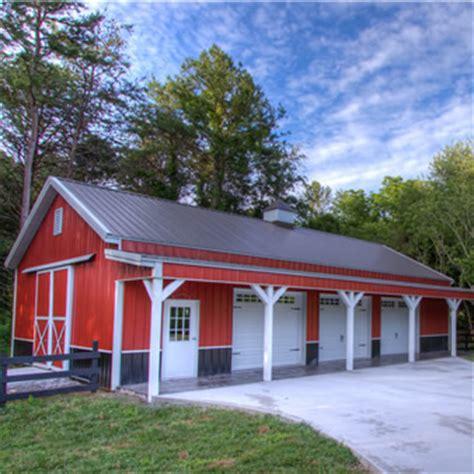 national barn company best pole barn builder portland tennessee