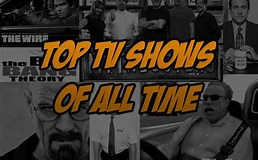 Image result for Top 10 Shows of All Time. Size: 258 x 160. Source: blog.cambly.com